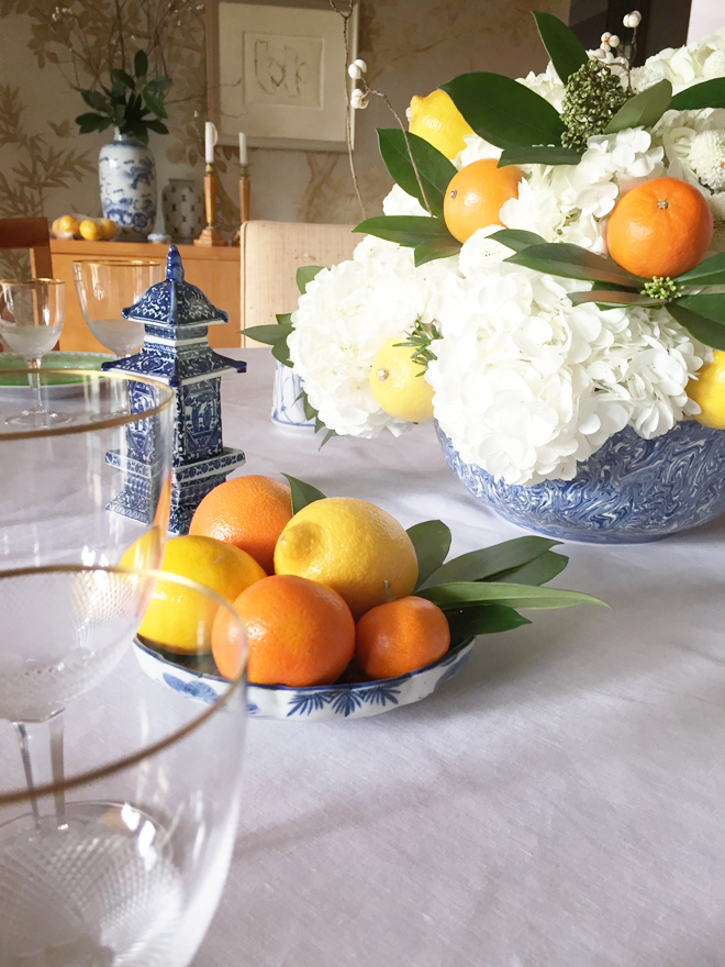 Sunkist-floral-fruit-centerpiece